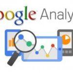 Your Google Analytics Cheat Sheet (Example)