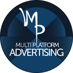 Michael Pickard Advertising logo