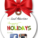 """Facebook Adding """"Holiday Shopping"""" Ad Targeting Category"""
