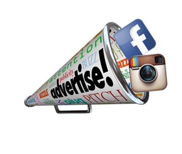 facebook and instagram news feed targeting