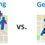 Geo-Fencing and Geo-Targeting: What's the Difference?