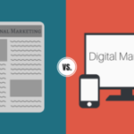 Traditional and Digital Together Improves Purchase Intent