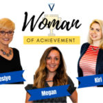 Vici's Very Own – Women of Achievement
