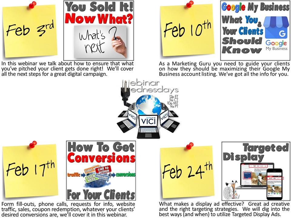 Feb webinar flyer